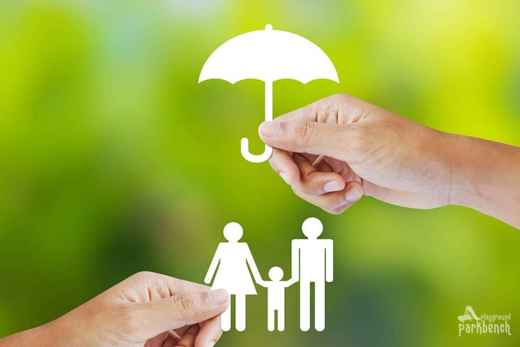 Life Insurance for Parents - Protect Your Family's Financial Future FEATURED