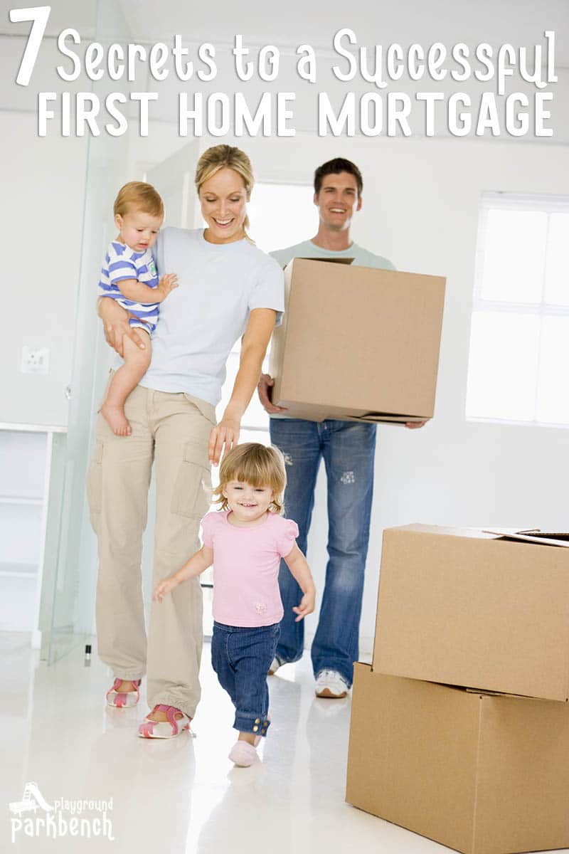 Buying your first home is a huge personal and financial milestone, something to celebrate as a family. You shouldn't have to worry about your first home mortgage. Here are the 7 tips I wish I knew before taking on my family's first home mortgage.   Family Finance   Financial Savvy   Finance Tips  