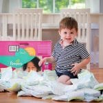 5 Easy Ways to Stock Up & Save On Diapers