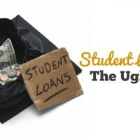 The Ugly Truth About Student Loan Debt