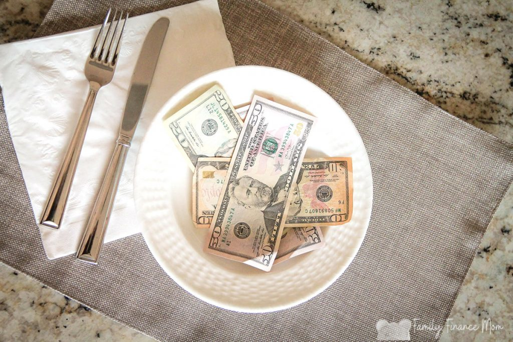 How to Save Money on Groceries Weekly Meal Plan-FEATURED