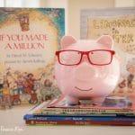My 10 Favorite Money Books for Kids