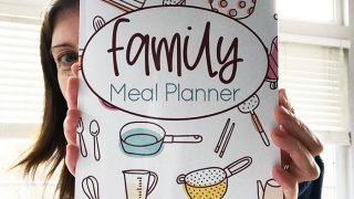 12 Easy Meal Planning Tips & Tricks for Busy Moms