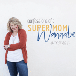 Supermom Wannabe Podcast - Managing Family Finances Ep 39