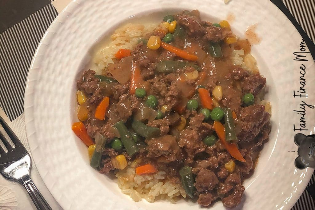 Lazy Moms Shepherds Pie Meal Plan Ideas-FEATURED